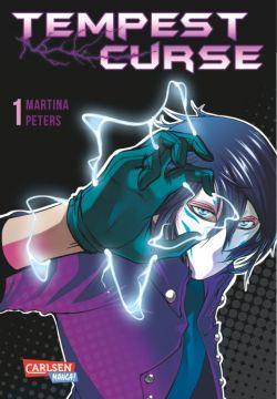 Tempest Curse 01