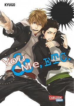 You & Me, Etc.