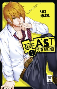 Beast Boyfriend Band 1