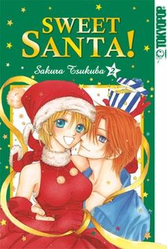 Sweet Santa! Band 2