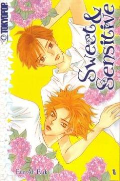 Sweet & Sensitive Band 2