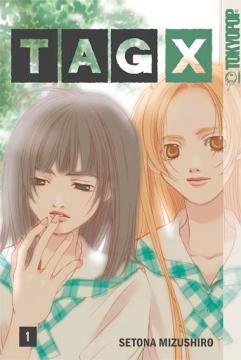 Tag X Band 1