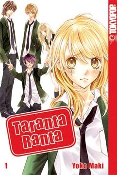 Taranta Ranta Band 1
