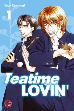 Teatime Lovin' Band 1