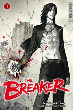The Breaker Band 1