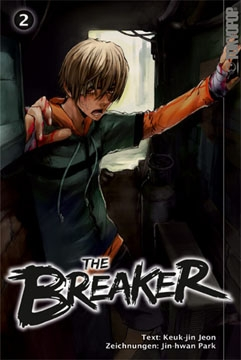 The Breaker Band 2