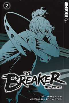 The Breaker - New Waves Band 2