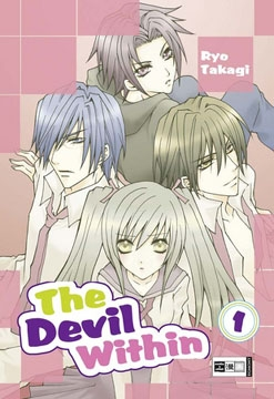 The Devil Within Band 1