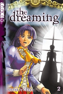 The Dreaming Band 2