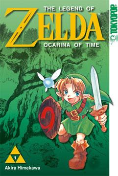 The Legend of Zelda: Ocarina of Time Band 1