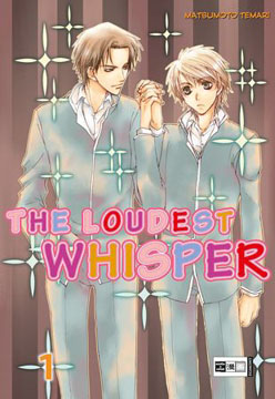 The Loudest Whisper Band 1