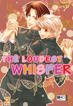 The Loudest Whisper Band 2