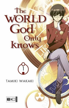 The World God Only Knows Band 1