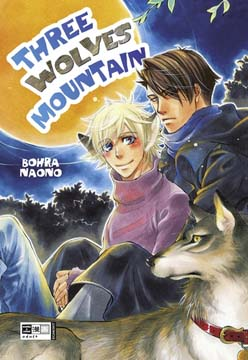 Three Wolves Mountain