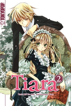 Tiara Band 2