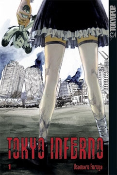 Tokyo Inferno Band 1