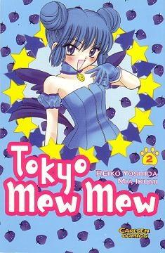 Tokyo Mew Mew Band 2