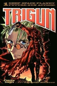 Trigun Band 1