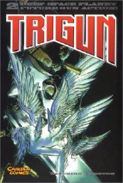 Trigun Band 2