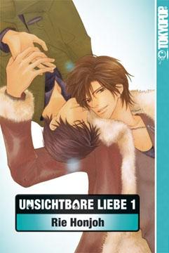 Unsichtbare Liebe Band 1