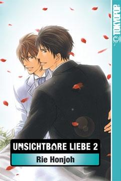 Unsichtbare Liebe Band 2