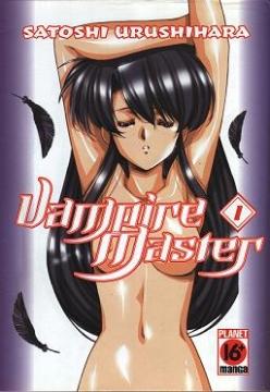 Vampire Master Band 1