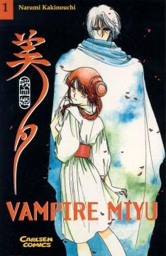 Vampire Miyu Band 1
