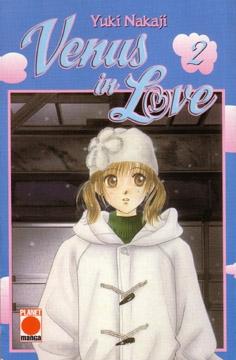 Venus in Love Band 2