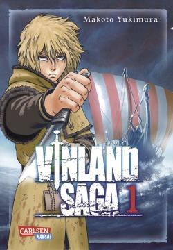 Vinland Saga Band 1
