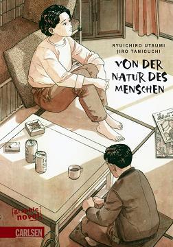 Von der Natur des Menschen