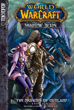 Warcraft: Shadow Wing Band 1
