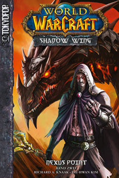 Warcraft: Shadow Wing Band 2