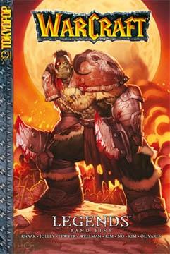 Warcraft: Legends Band 1