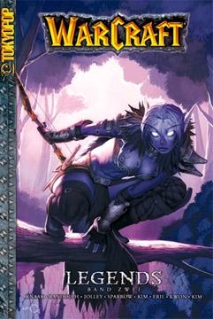 Warcraft: Legends Band 2