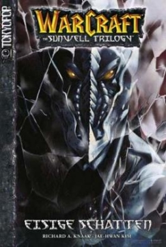Warcraft: The Sunwell Trilogy Band 2