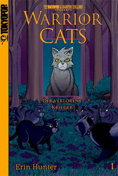 Warrior Cats Band 1