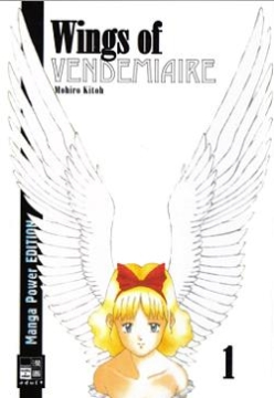 Wings of Vendemiaire Band 1