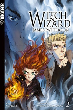 Witch & Wizard Band 2
