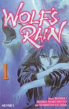 Wolf's Rain Band 1