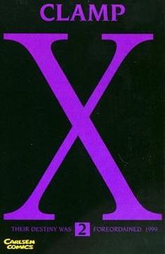 X Band 2