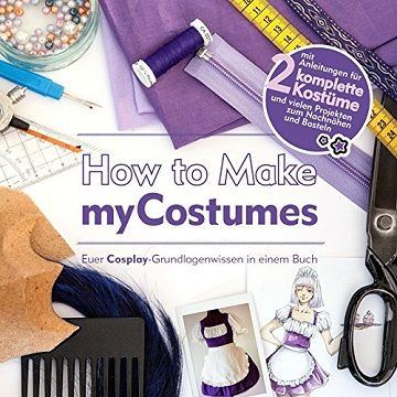 how to make myCostumes