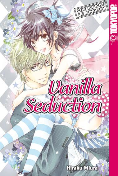 Vanilla Seduction Band 1