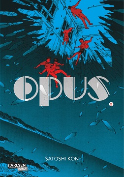 OPUS bAND