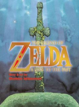 The Legend of Zelda – A Link to the Past