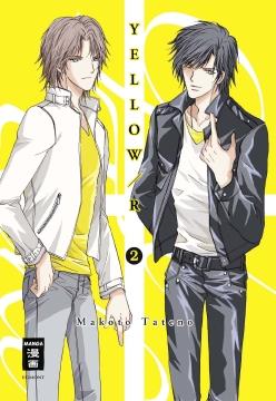Yellow / R Band 2