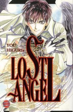 You Higuris Lost Angel
