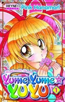 Yume Yume Yu Yu Band 1