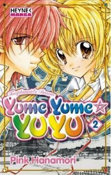 Yume Yume Yu Yu Band 2
