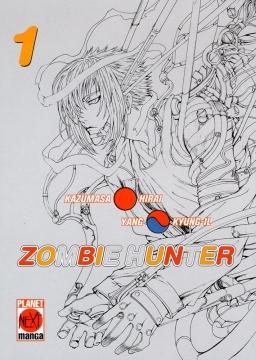 Zombie Hunter Band 1