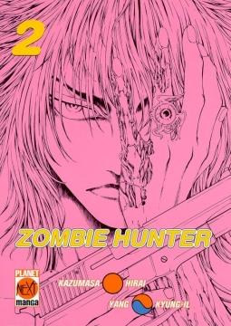 Zombie Hunter Band 2